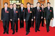 两会常识:中国领导人如何选出