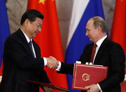 马鼎盛:俄罗斯对华售武处处刁难