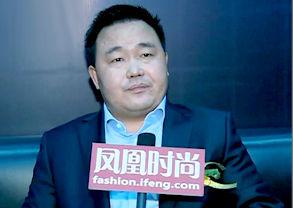 倪振年:打造中国自己的运动品牌