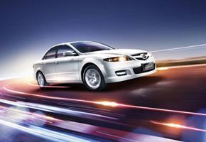 驾值新生 2013款Mazda6劲耀上市