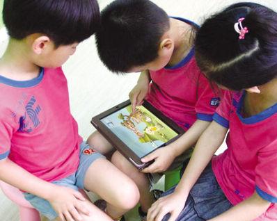 儿童app,教育类app,早教,早期教育