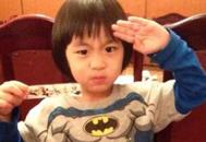 林志颖,kimi,黑米哥哥,爸爸去哪儿,家庭教育