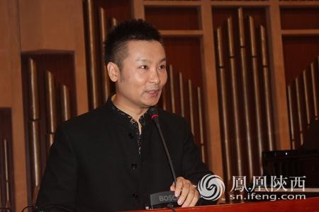 刘和刚 最美 全国巡回演唱会西安站31日倾情开唱