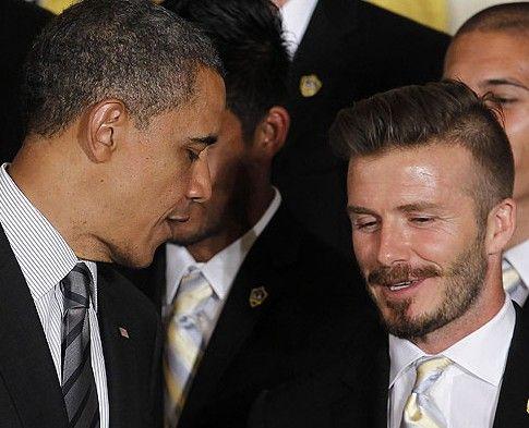 小贝脸毛遭奥巴马洗澡送美总统内裤情趣回击嘲笑情趣老公和一起怎么样有图片