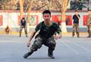95后消防战士在磨砺中锻造青春:闫怡伟