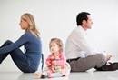 研究称离婚者较易患心脏病 女方受影响更重