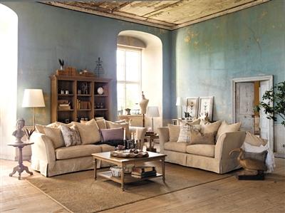 家具设计越来越好玩 新中式家居引领潮流