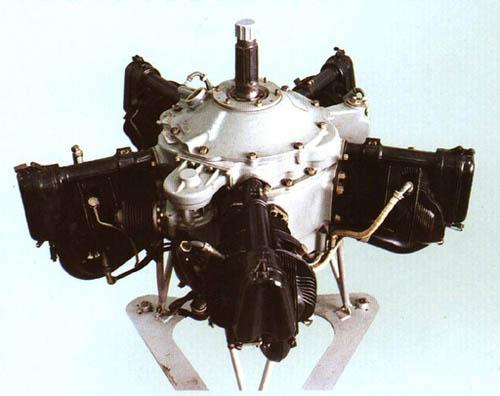 中国研制第一台航空发动机历时一年
