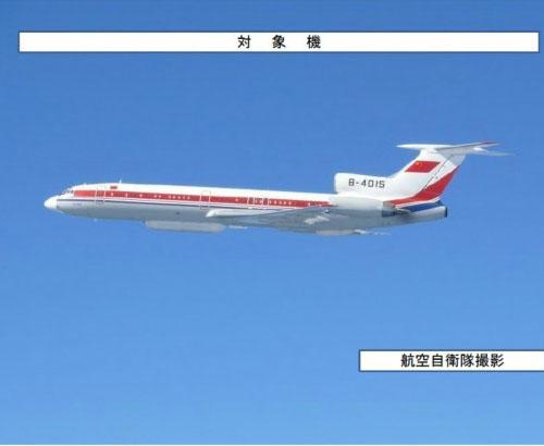 飞机照片.(资料图)