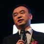 中韩科技有限公司总裁羊健