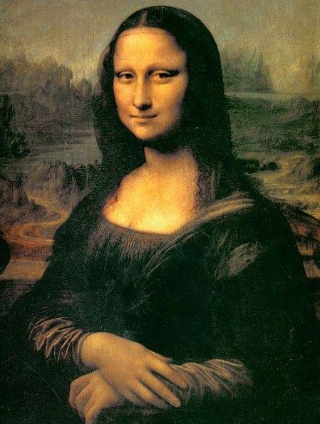 """意大利发现疑似""""蒙娜丽莎""""原型亲属的遗骨"""