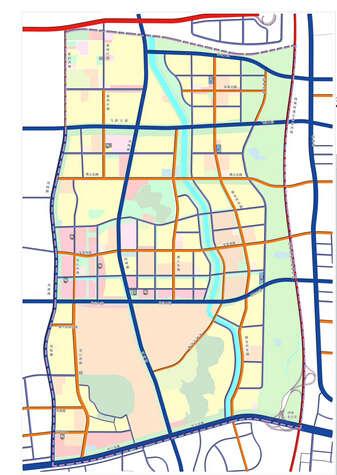济南中心城12个片区规划出炉 广纳市民建议(规