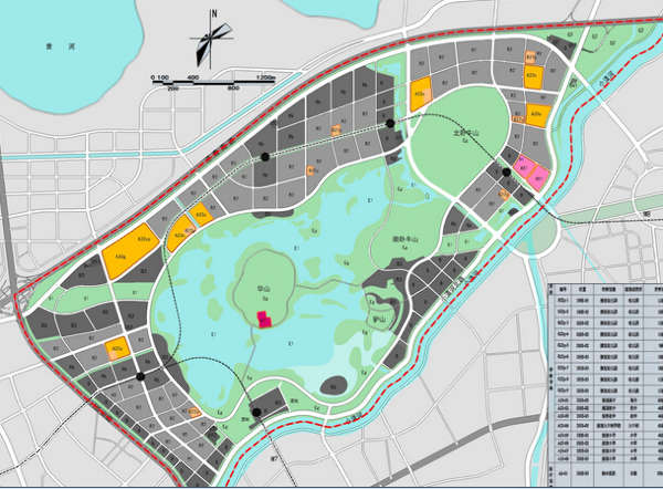 济南轻轨规划图 济南西客站片区规划 济南 片区规划图