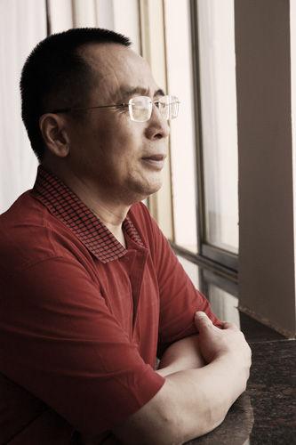 一个官员的隐忧 - dengjianfu2356 - dengjianfu2356的博客
