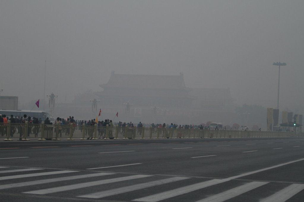 据央视消息,截至10点钟,北京境内有京港澳高速路等5条高速路采取封闭措施,天津除海滨高速外其他全部封闭,河北13条高速公路采取封闭措施,辽宁山东有5条高速路封闭,四川6条高速路受阻。 央视10点50分消息,受雾霾影响,首都机场部分航班延误。 北京多条高速封闭 京开高速出京方向天宫院至榆垡封闭,出京车辆由天宫院站驶出。 大广高速出京方向黄垡桥至榆垡南封闭。 受大雾天气影响,京港澳高速窦店南至市界双向封闭;京沪高速、京津高速、京哈高速出京方向采取封闭措施。(市交通委TOCC提供) @北京交通广播 目前,京港澳