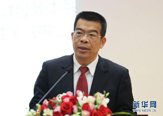 周建军:把发展互联网金融作为广州重大的新增长点