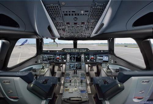 资讯排行榜    空客a350xwb宽体飞机系列是空客全新中型远程飞机系列