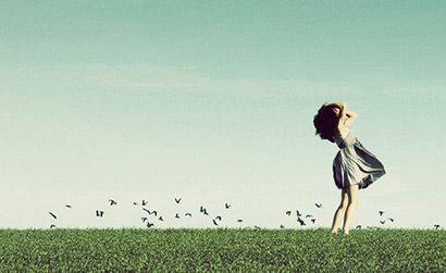一日禅集锦:人生 赢在敢于放下 - 清 雅 - 清     雅博客