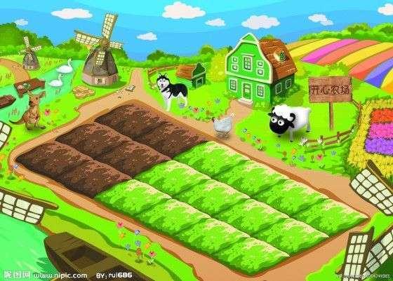《开心农场》开发商26亿元出售 80后创始团队成励志哥图片