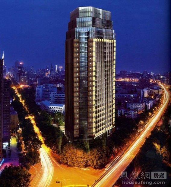凤凰国际大厦南京鼓楼区