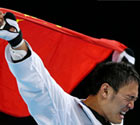 奥运收官日俄再添多枚金牌 中国无金牌入账