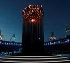 伦敦奥运会闭幕