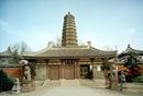法门寺当选年度最佳文化旅游度假目的地