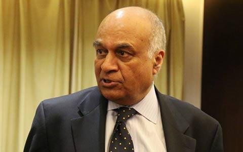 美国Raju Kucherlapati院士:癌症是一种可预防的遗传病