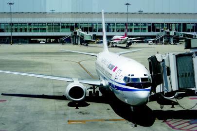 飞机事故模拟第6集