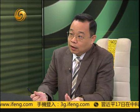 朱文晖:中国在与安倍政权长期交锋中需淡定