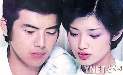 山口百惠/日本演员三浦友和的自传《相性》近日由人民文学出版社出版。