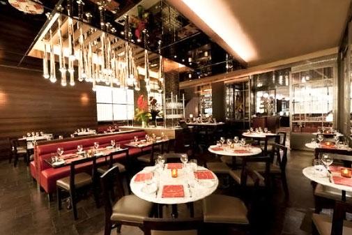 富源多乐原风景区餐馆