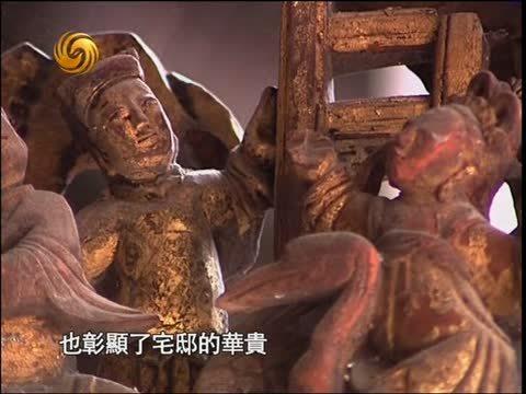 潮州华侨用金漆木雕装饰门窗 屋内金碧辉煌-手机凤凰网