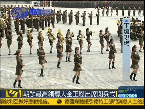 女兵丝袜_朝鲜女兵惊人一幕图_朝鲜女兵妇科体验图 ...
