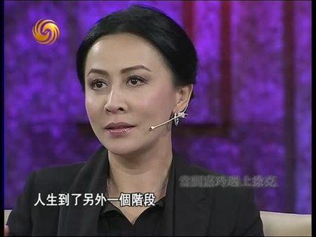 2013 09 16鲁豫有约 当刘嘉玲遇上徐克