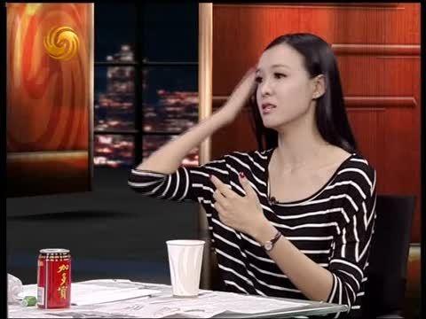 李艾:王菲李亚鹏分手宣言让人感觉很平和