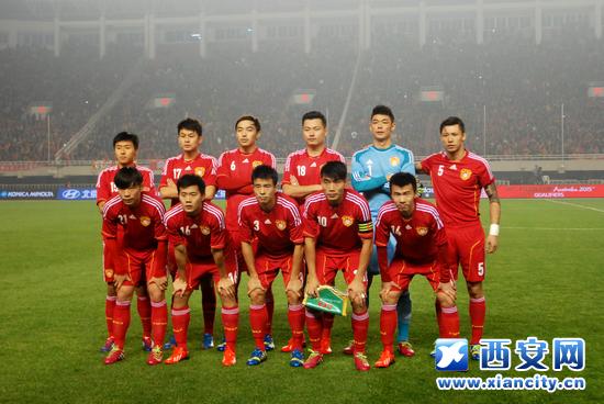 国足沙特队_中国男足国家队与沙特阿拉伯队的历史交锋记录如何?