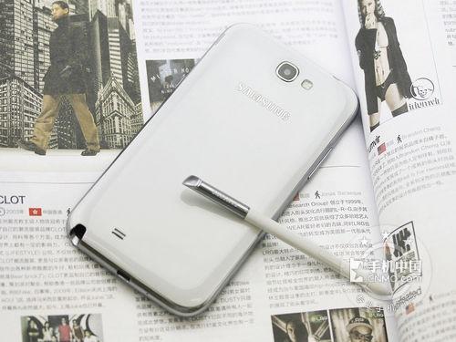 当的大屏手机 三星 N7100济南2599图片