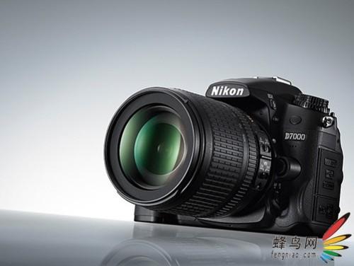 尼康D7000数码相机