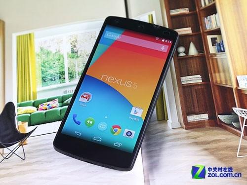 谷歌Nexus5拍照对比黑莓Z30:800万谁更好