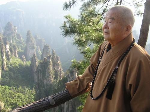 大师将率团参访云南,开展宗教文化交流活动.记者12日从星云