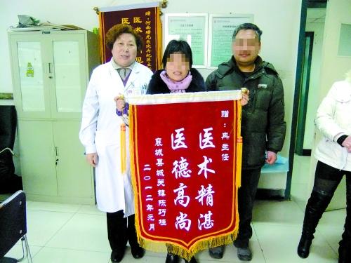 女性得痔多与乌鲁木齐医院妇科妇科炎症有关
