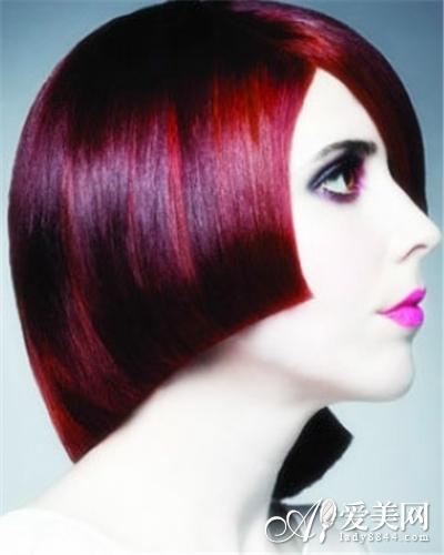 多款沙宣美发造型 做最时尚发型代表