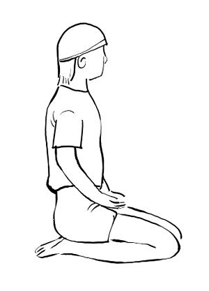 脚踝简单海娜手绘图片