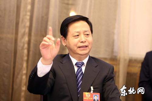 王宪魁在政协经济组强调 深化改革转变职能提