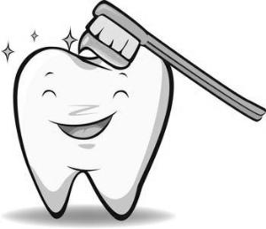 关爱牙齿 从选对牙刷开始