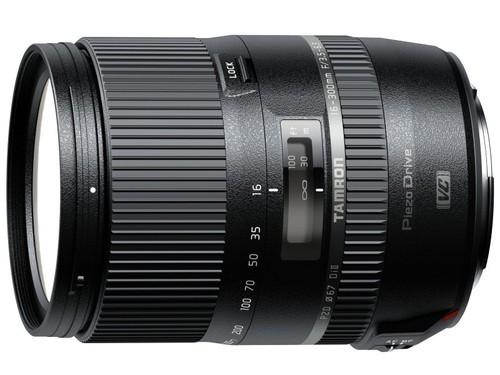 腾龙16-300mm F3.5-6.3 Di II VC PZD MACRO(Model B016)镜头