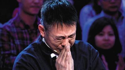 连杰和蔡明在《出彩中国人》中的表现与他们过往的经典角色形象完