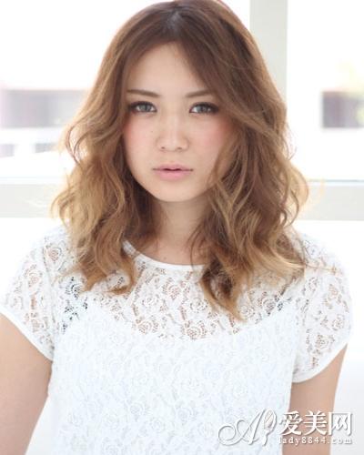冬日图片成熟短发妩媚大全轻松拥有 少女 复古可爱高清发型图片发型性感女生图片