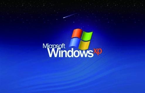 滚动新闻  windows xp 蓝天白云草原的开机画面是不少用户记忆中的图片